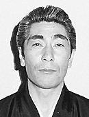 第2回江差追分全国大会(昭和39年)優勝者:小笠原次郎
