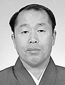 第3回江差追分全国大会(昭和40年)優勝者:房田勝芳