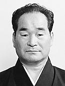 第6回江差追分全国大会(昭和43年)優勝者:青坂 満