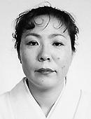 第11回江差追分全国大会(昭和48年)優勝者:渡部章子