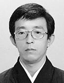 第12回江差追分全国大会(昭和49年)優勝者:渋田義幸