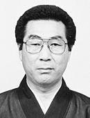 第13回江差追分全国大会(昭和50年)優勝者:高清水 勲