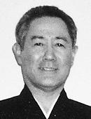 第22回江差追分全国大会(昭和59年)優勝者:上林捷二