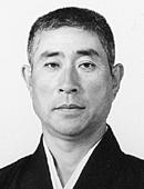 第25回江差追分全国大会(昭和62年)優勝者:菊地 勲