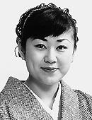 第29回江差追分全国大会(平成03年)優勝者:木村香澄