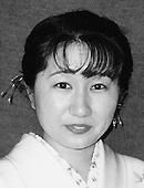 第35回江差追分全国大会(平成09年)優勝者:細川澄美枝