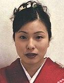 第42回江差追分全国大会(平成16年)優勝者:松田美和子
