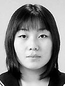 第1回江差追分少年全国大会(平成9年)優勝者:寺島恵理佳