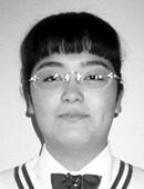 第2回江差追分少年全国大会(平成10年)優勝者:高畠宏美