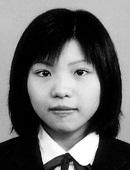 第4回江差追分少年全国大会(平成12年)優勝者:貝澤早綾佳