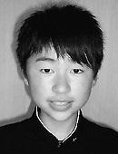 第9回江差追分少年全国大会(平成17年)優勝者:大沢尚悟