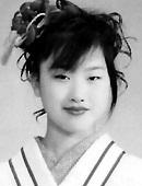 第10回江差追分少年全国大会(平成18年)優勝者:瀧澤朱夏