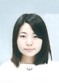第19回江差追分少年全国大会(平成27年)優勝者:西口 真由奈